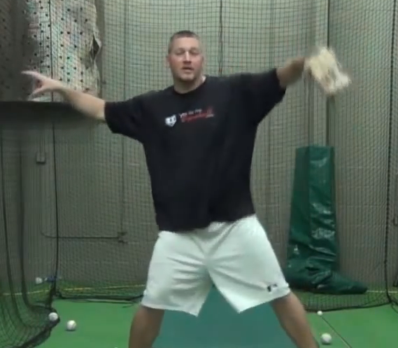 Pitching Drills – 18 of the Best Baseball Pitching Drills