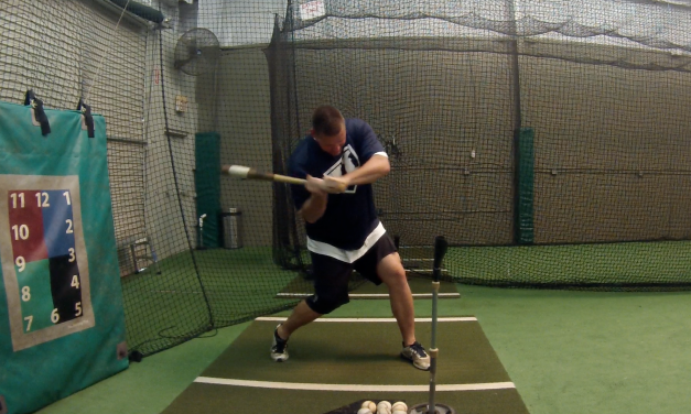 Hitting Mechanics – Drive the Ball with these Swing Mechanics