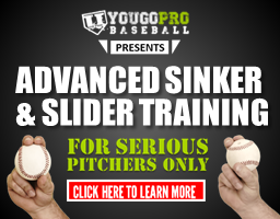 Advanced Sinker & Slider Training