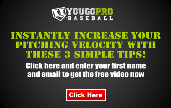 Instant Pitching Velocity