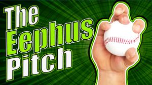 The Eephus Pitch