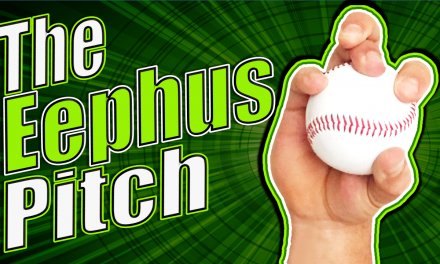 How to throw an Eephus [The Eephus Pitch Explained]
