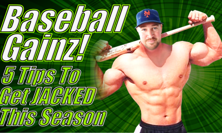 How To Get BASEBALL READY before your next season! BASEBALL WORKOUTS