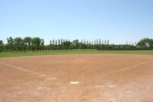 baseball field maintenance tips