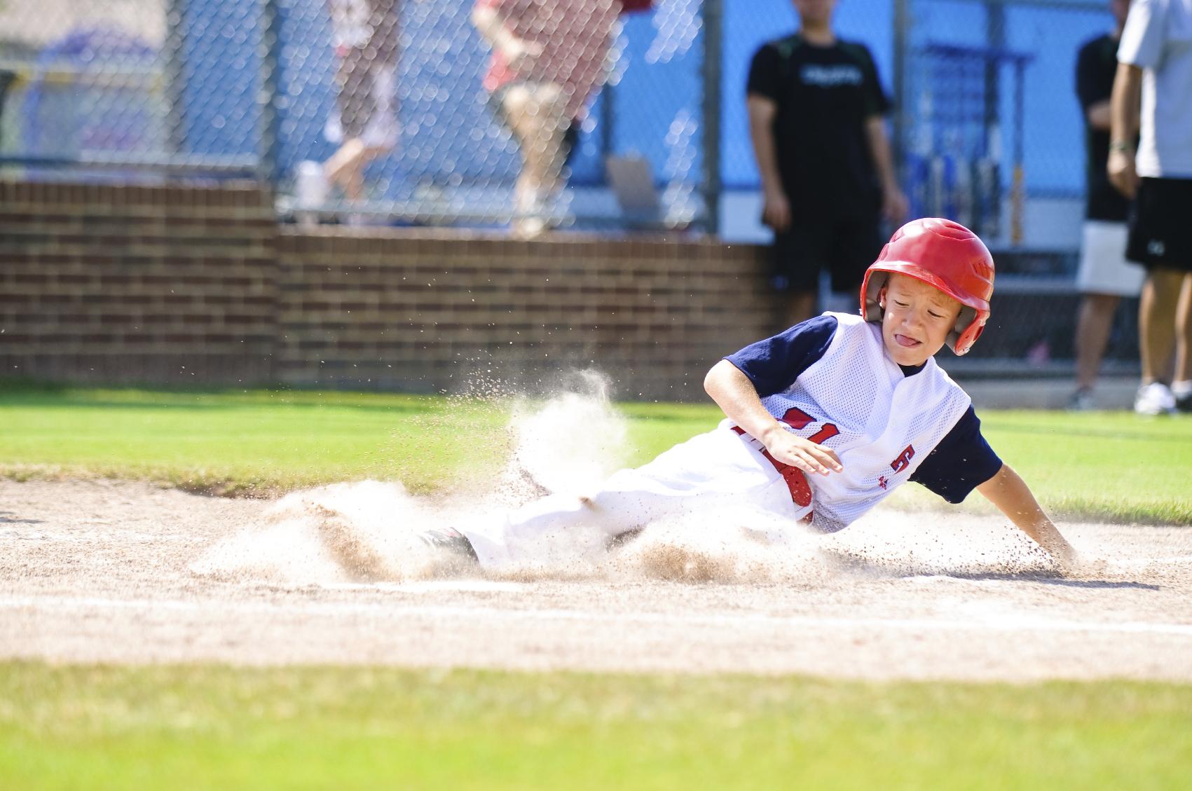 4 Ways to Organize a Productive Baseball Practice - You Go