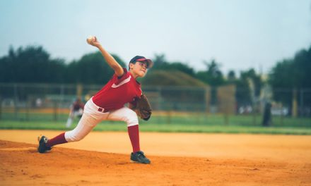 4 Ways to Organize a Productive Baseball Practice