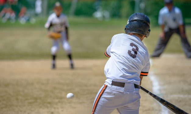 The Top 6 Biggest Mistakes Youth Baseball Coaches Make