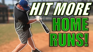 how to hit more home runs