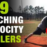 9 Pitching Velocity Killers (FIX THESE AND PITCH FASTER QUICKLY!)