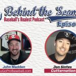 Jon Sintes (Cutternation) – Behind The Seams Baseball Podcast Ep.9